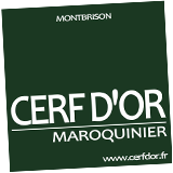 Cerf d'Or - Maroquinerie